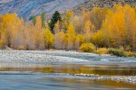 Twisp & Methow Rivers